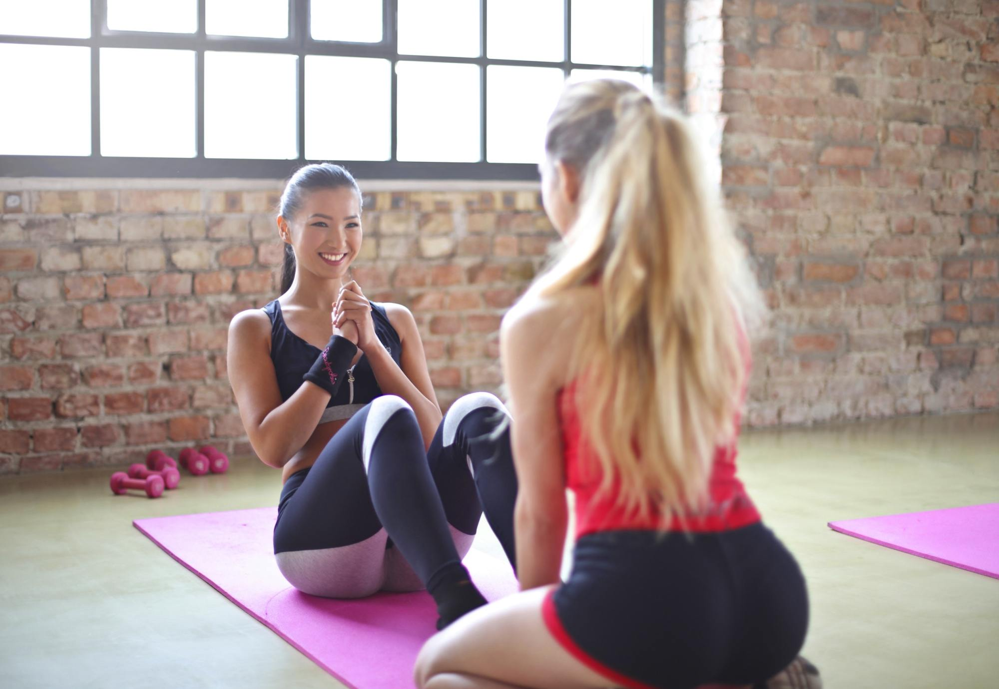 finding a personal trainer online