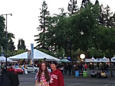I Took My Kids to Macklemore and They Survived