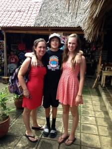 A favorite Nicaraguan memory