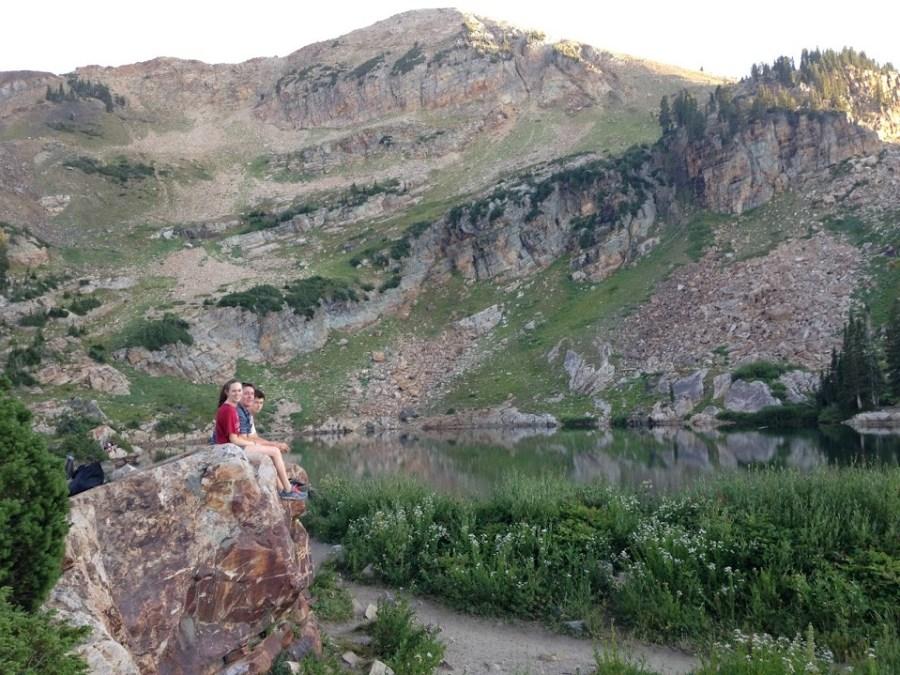 Utah summer