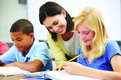 6 ways to help your child get good grades