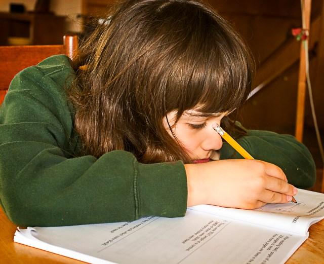 6 ways to help your child get good grades