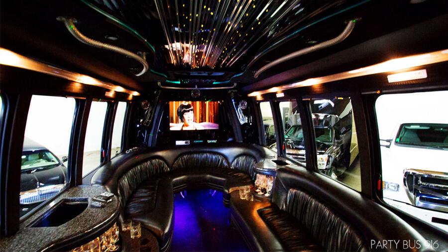 prom transportation