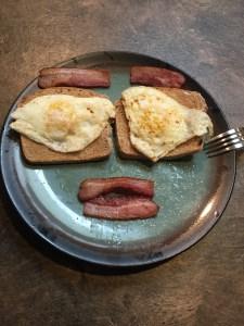 Smile breakfast