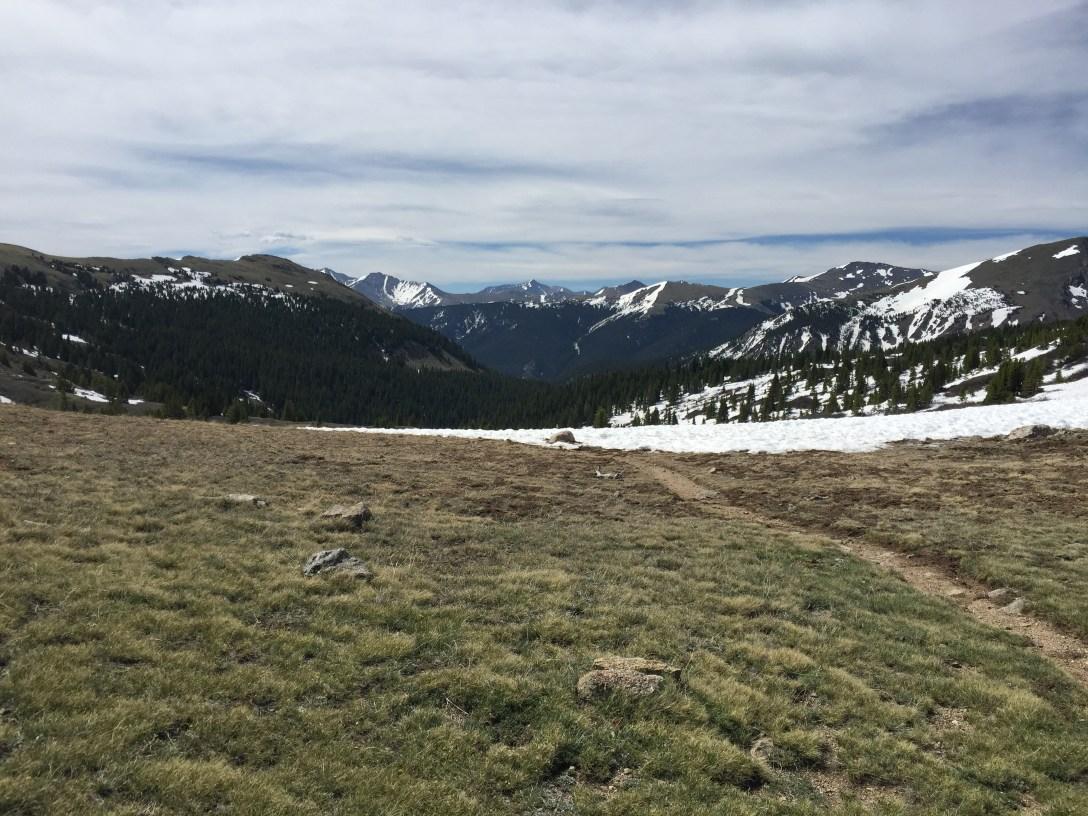 Mountain Trail - Word Magic