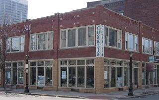 FOR SALE: Downtown Springfield Commercial