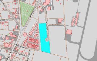 FOR SALE: Westfield Industrial Land