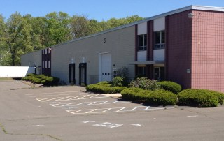 FOR LEASE: 4,000 sf Office in Agawam Industrial Park