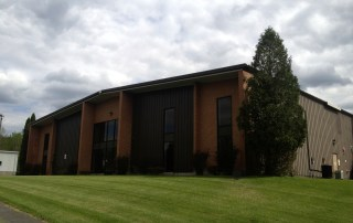 FOR SALE: 20,320 SF Industrial Facility On 2.18 Acres
