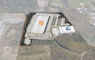 Campanelli Business Park of Westfield