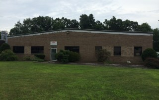 FOR LEASE: 4,800 sf Agawam Industrial Flex Unit