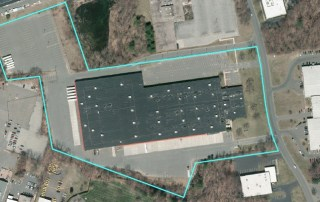 FOR SALE: Springfield 239,000 SF Former USPS Industrial Facility