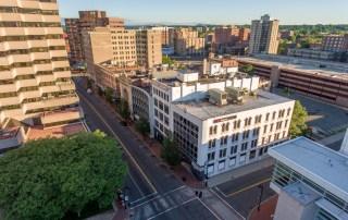 FOR SALE/LEASE: Downtown Springfield CBD Office Portfolio