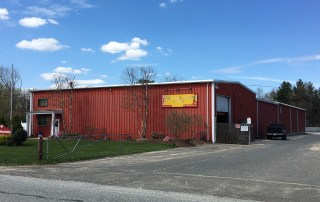FOR SALE: 19,682 sf Chicopee Industrial Facility