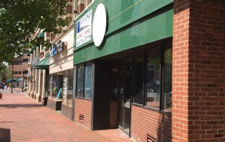 FOR LEASE: Main Street Springfield Retail/Restaurant