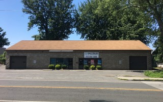FOR SALE: 4,400 SF Commercial Flex Building