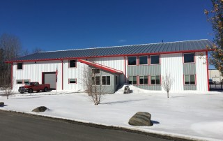 FOR SALE/LEASE: 7,400 SF Industrial Flex Building