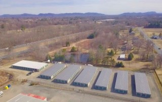 FOR SALE: Amax Storage - Operating Self Storage Facility