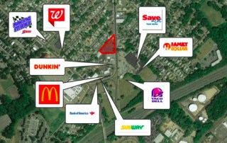 FOR SALE: Springfield Retail Location