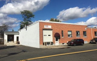 FOR LEASE: Up to 8,000 SF Flex Industrial