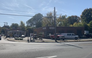 FOR SALE: Highly Visible Commercial Property