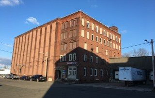 FOR SALE: Holyoke Industrial Facility