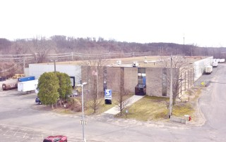 FOR SALE: 110,800 SF Industrial Distribution/Manufacturing