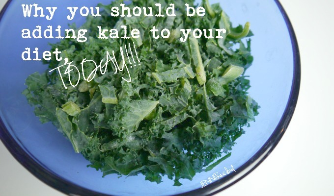 The Benefits of Adding Kale to Your Smoothie