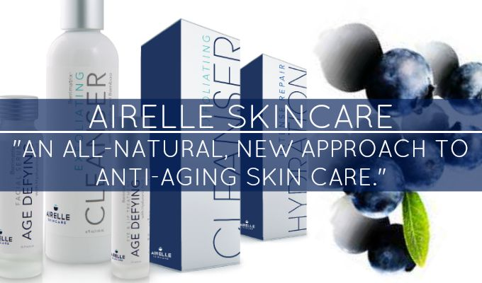 Airelle Skin Care Review