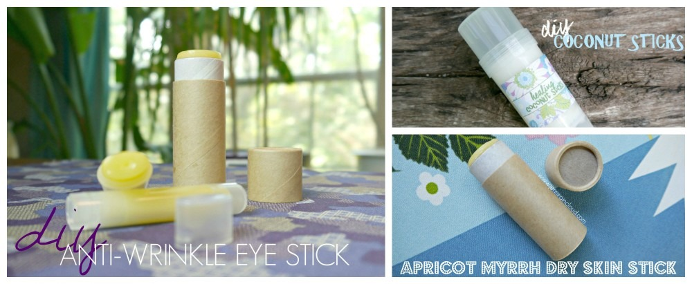 DIY Moisturizing Roll-Ons