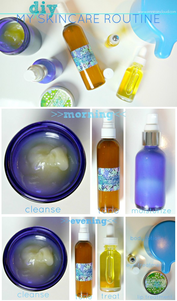 Effective Concepts For Natural Skin Care