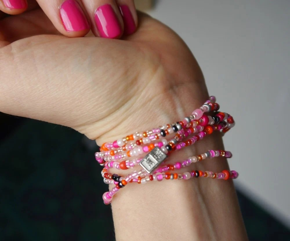 Me to We Health Rafiki Necklace