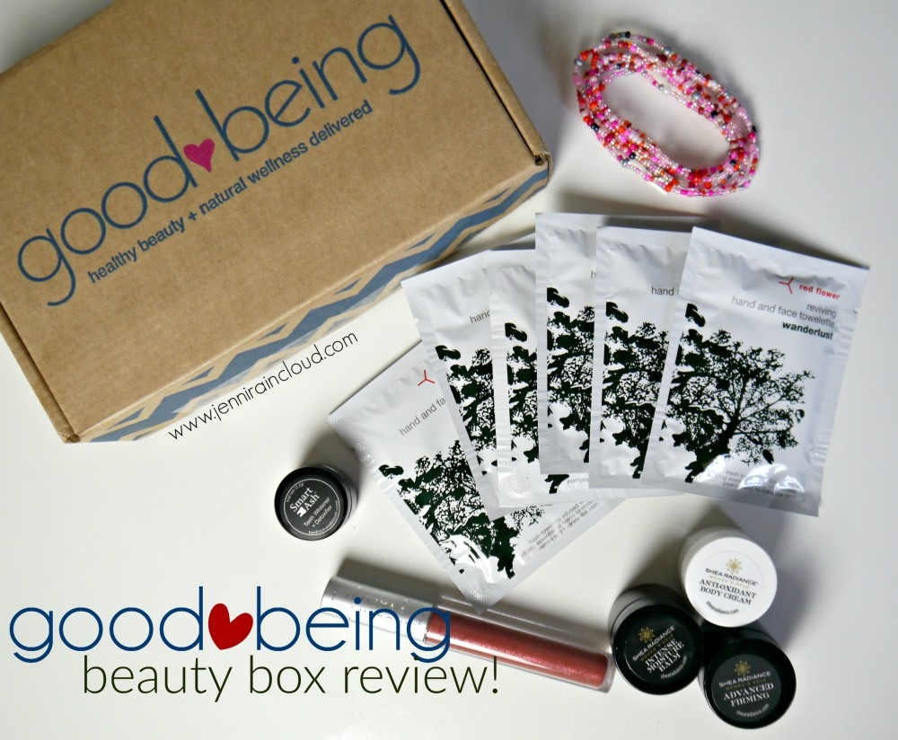 Good Being Box 2