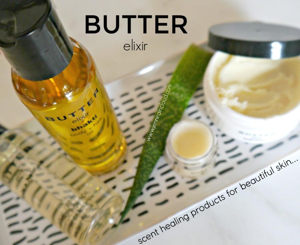 Butter Elixer