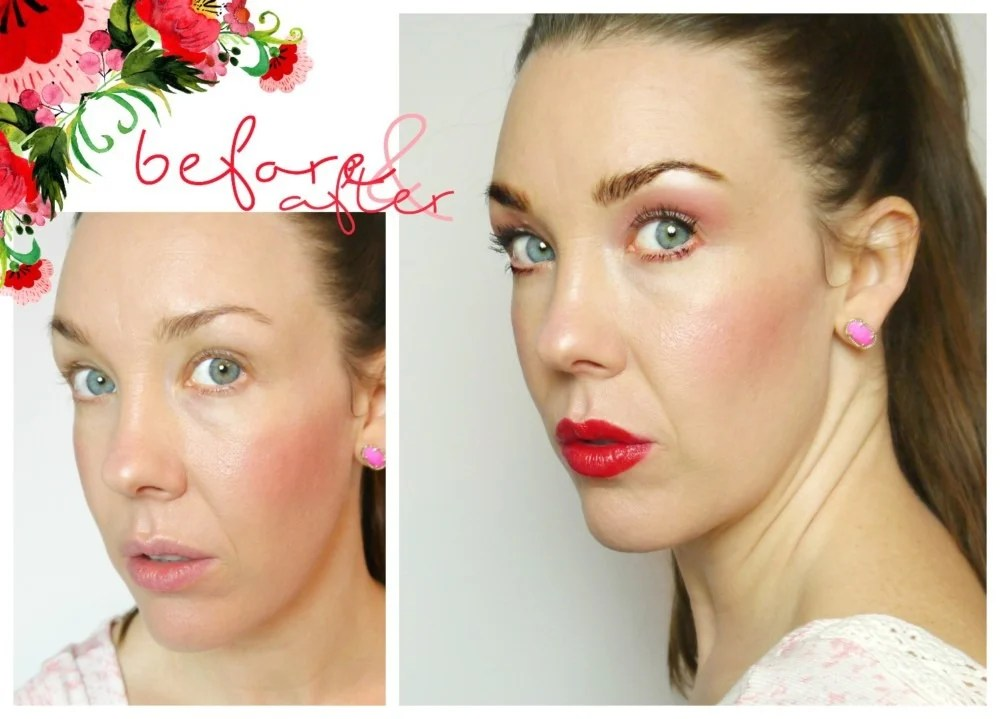 Valentine's Makeup Tutorial