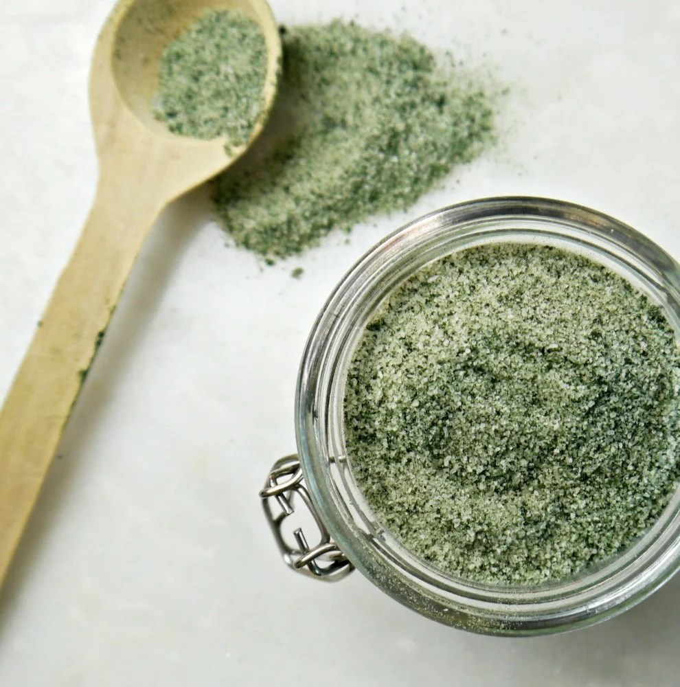 Detox Mermaid Bath Salt