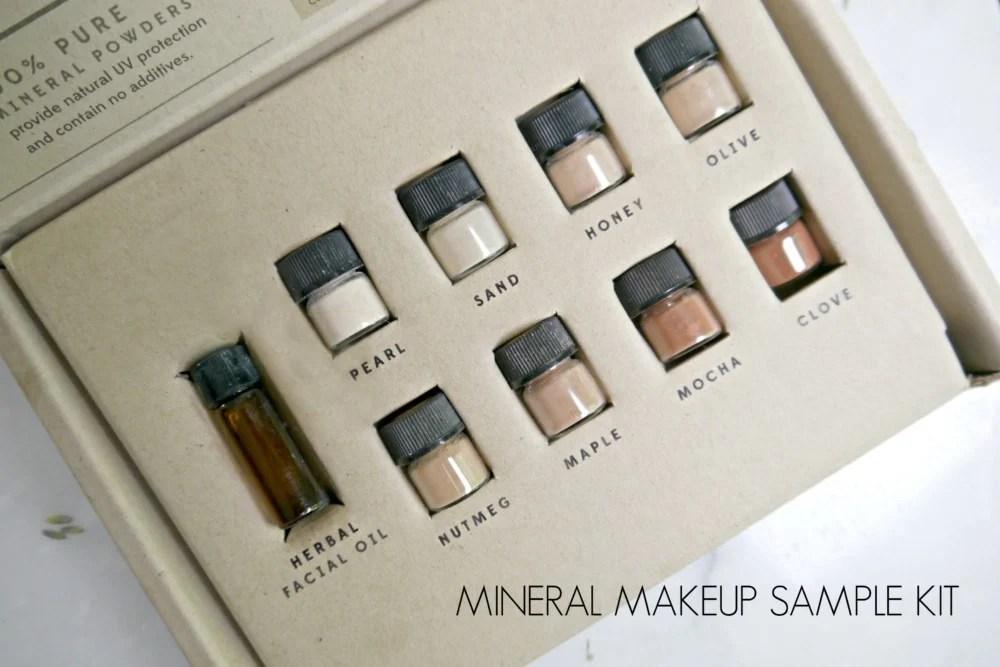 Minerals by Annmarie