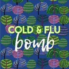 cold & flu bomb