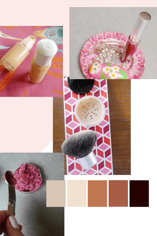 DIY Makeup Recipes