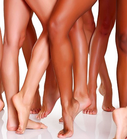 LASER HAIR REMOVAL: The Inside Scoop