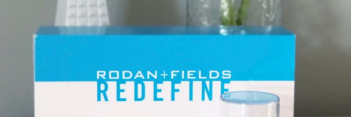 MAGIC NEEDLES: Rodan & Fields AMP MD Roller System
