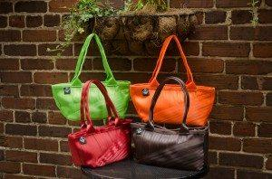 Cicily Tote from Maggie Bags