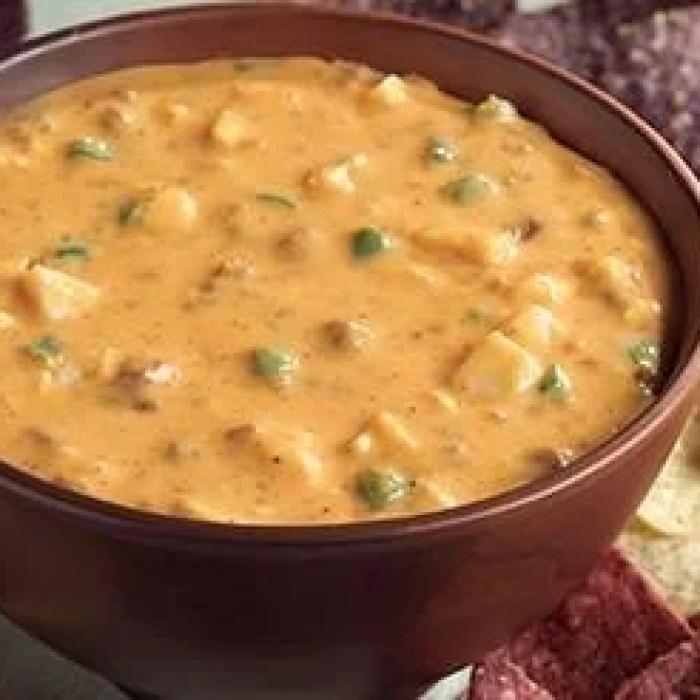 Chicken Fiesta Chili Dip Easy Recipe Ideas