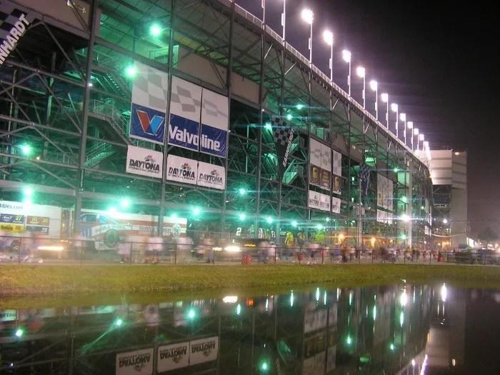 Daytona International Speedway – Daytona Beach