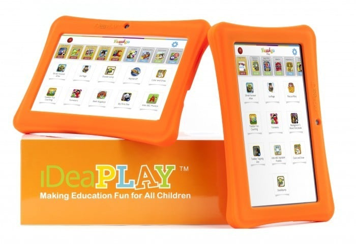 Children's Tablet Sweepstakes