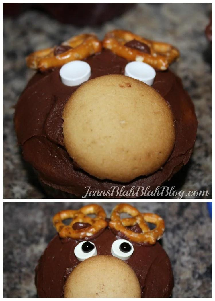 how to make fun cupcakes