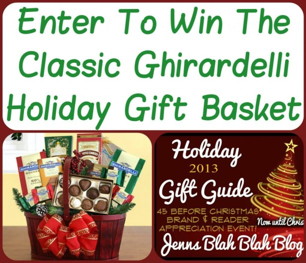 jenns blah blah blogs gift basket giveaway