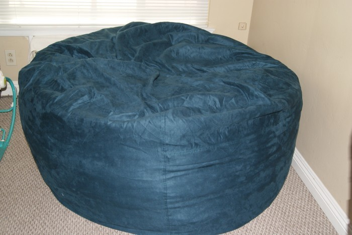 We Love Our 5 Theater Sack Bean Bag From Bean Bag Town