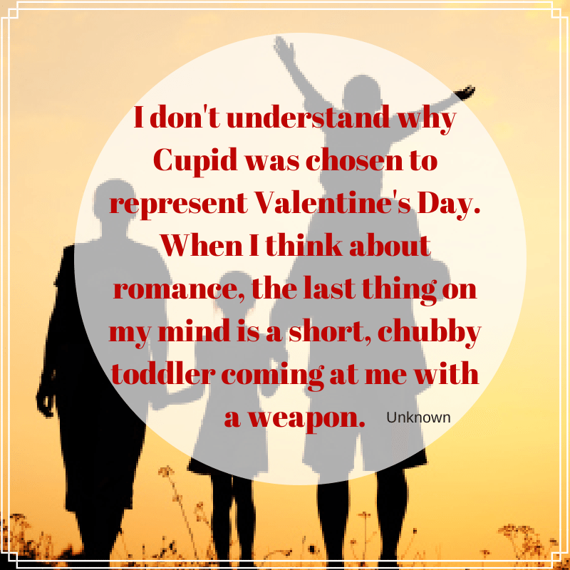 Valentine's Day Quotes, Love Quotes, Funny Quotes We Love ...