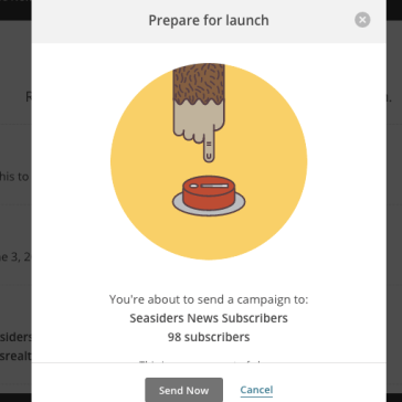 How To Create a MailChimp Newsletter